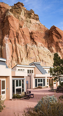 Capitol Reef Field Station